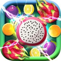Jam Fruit Puzzle: Game Quest