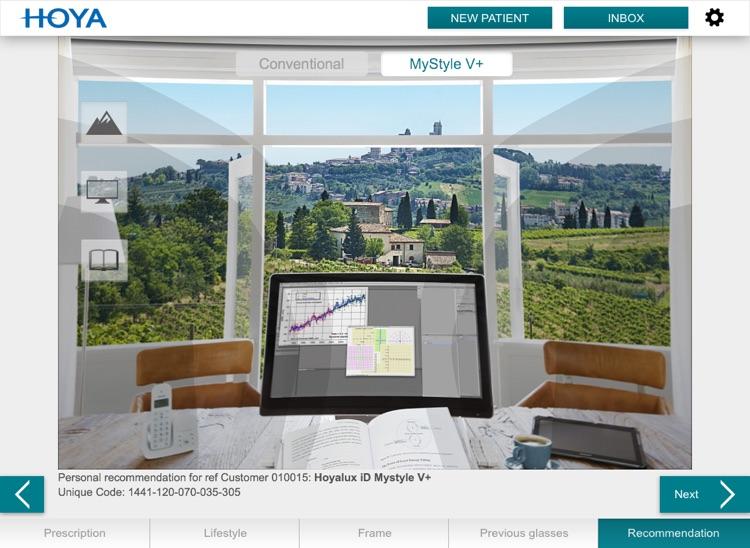 Hoya iDentifier screenshot-3