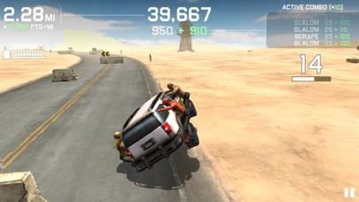 生存への道:無料ゾンビキル高速道路のレース&撮影戦争ゲームのおすすめ画像3