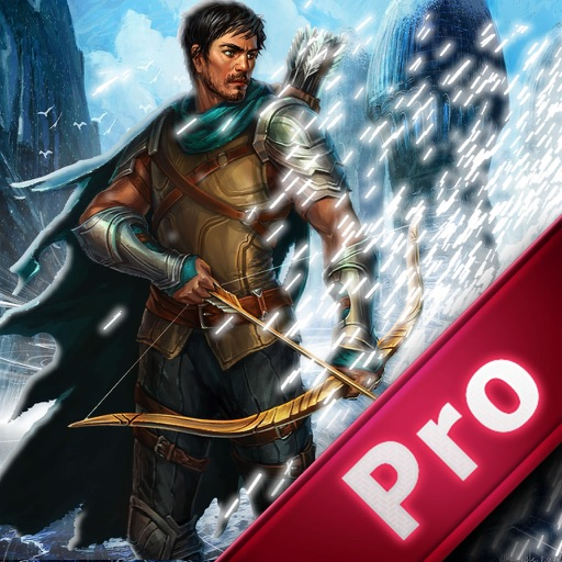A Legend Of Revenge Robin The Archer Pro - Best Arrow Tournament Cup Game