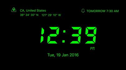 デジタル時計を刻みますのおすすめ画像2