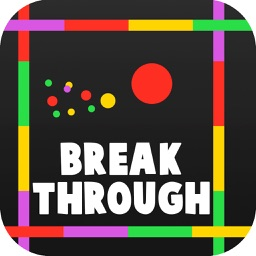 Break Through - Free Fun Puzzle Game