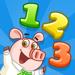 2-6岁宝宝爱数学-家庭育儿益智启蒙教育必备的免费儿童游戏