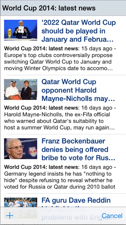 NewsWindow: Your News Reader on the Go screenshot-4