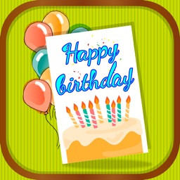 Birthday Wishes Card Maker – The Best eCards Collection of Greeting.S for Happy B.day