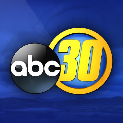 ABC30 StormWarn icon