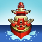 Naval Warfare Multi-shot icon