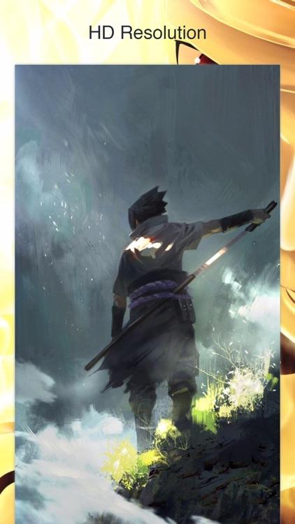 Wallpapers for Naruto Anime HD