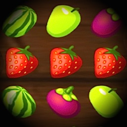 Fruit Join  Splash Pop: A fruits crush slicing puzzle games