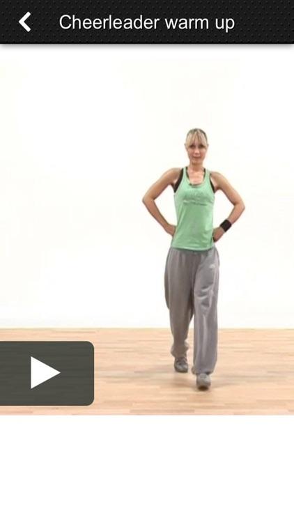 Dance Fit Studio Lite screenshot-3