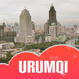 Urumqi Offline Travel Guide