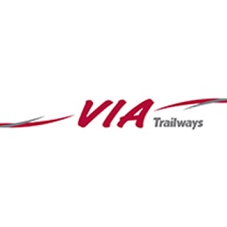 VIA Trailways iOS app
