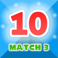 Codes for Just Match 3 - Get 10 Numbers Puzzle Hack
