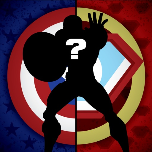 All Star Movie Quiz - Civil War Captain America Edition Marvel and DC Trivia Game 2k16 iOS App
