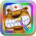 Dentist:Pet Hospital-Animal Doctor Office:Fun Kids Teeth Games for Boys & Girls HD
