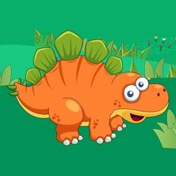 恐龙乐园积木拼图游戏- 恐龙智力拼图 - 巧虎之家智力开发恐龙拼图游戏免费