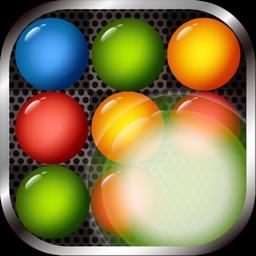 Bubble Pop. Bubbles Popping Pop Game.