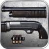 KS-23散弹枪: 枪战王者无敌 武器模拟器之枪械拆解与组装 射击小游戏
