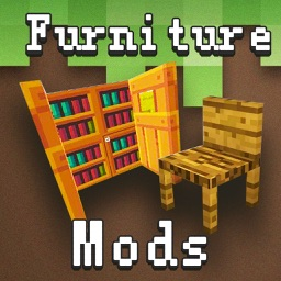 Furniture Mod Guide - Best Wiki & Game Tools for Minecraft PC Edition