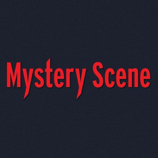 Mystery Scene