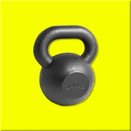 Kettlebell Fat Loss Workout