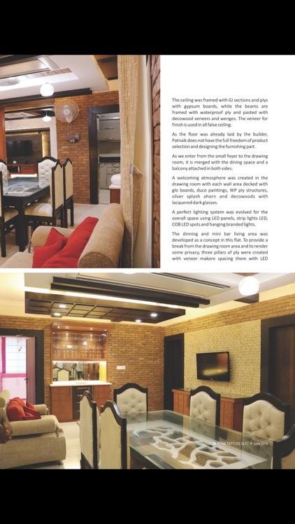 GLITZ architecture & interiors screenshot-4