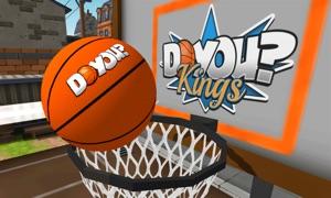 DoYou?™ Basketball - Shootout Kings