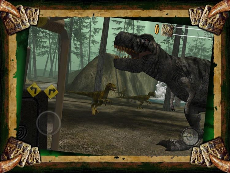 Dinosaur Safari Pro for iPad