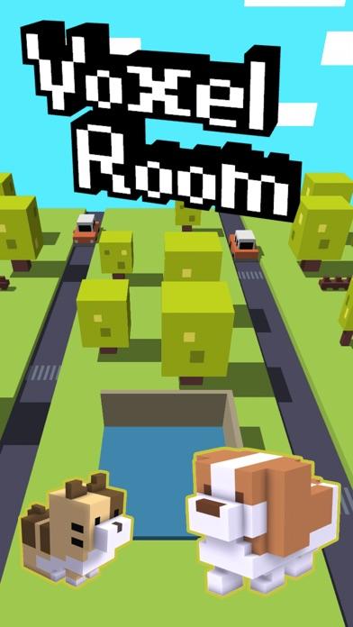 脱出ゲーム VoxelRoom (ボクセルルーム)紹介画像1