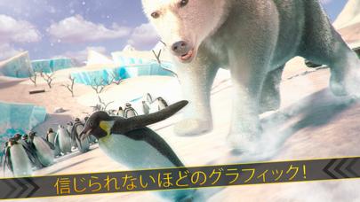 ペンギン ビレッジ レース ゲーム 無料 動物 対戦のおすすめ画像3