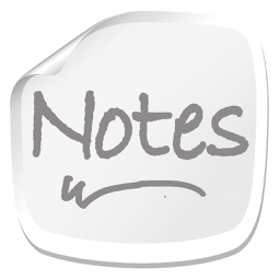 Notepad ! - write your ideas and take notes