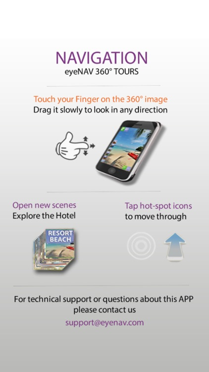 eyeNAV 360° Asia Luxury Hotels screenshot-4
