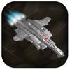 3D飞船隧道力 - 一个宇宙火箭气垫船隧道扭