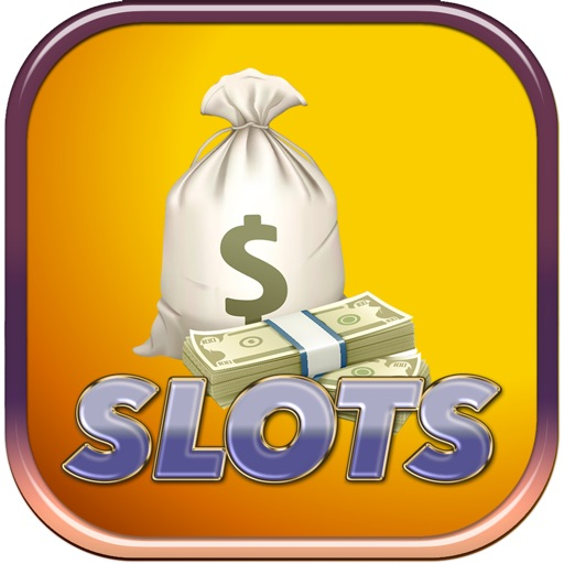 Bag Of Cash Slots Party - Free Slots Machines icon