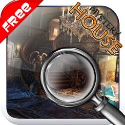 Mystery House Hidden Objects