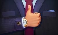 Business Gestures