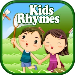 Kindergarten Nursery Rhymes - Collection Of Popular Rhymes For Preschooler