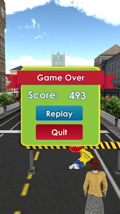 Street Kick - Football Stars! screenshot-4