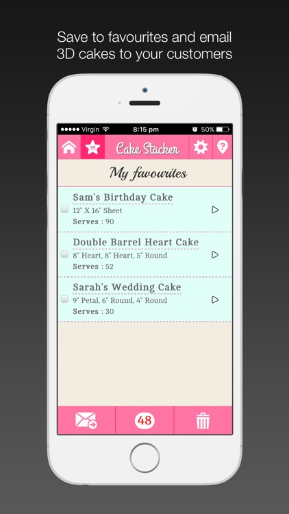 Cake Stacker screenshot-3