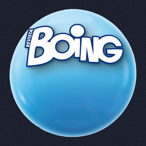Boing (revista)