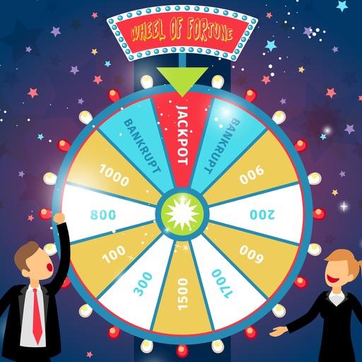 Sony Rewards Wheel Of Fortune