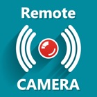 Remote Camera and Selfie Monitor via Wi-Fi and Bluetooth icon