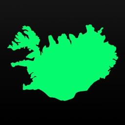Aurora Iceland