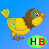 A good bird (Story and games for kids)