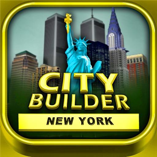 City Builder - NewYork