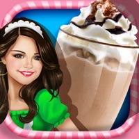 Codes for Celebrity Milkshakes! - cooking games Hack