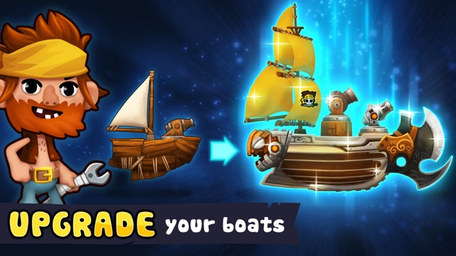 Pirate Power on the App Store