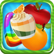 Activities of Fruit Jelly HD