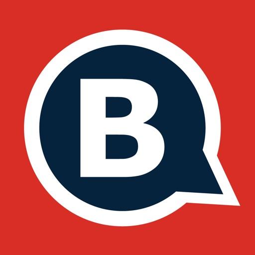 Buzzapp Instant Messenger iOS App