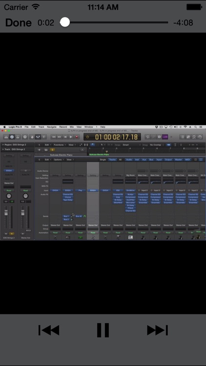 LearnForLogicProX 2016 screenshot-2